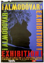 ALMODOVAR EXHIBITION