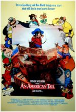 AMERICAN TAIL 1