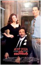AUNT JULIA AND THE SCRIPTWRITE