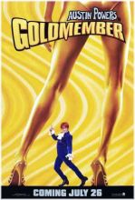 AUSTIN POWERS 3: GOLDMEMBER