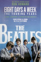 BEATLES: EIGHT DAYS A WEEK - THE TOURING YEARS, THE