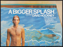BIGGER SPLASH, A (1972)