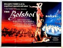 BOLSHOI BALLET, THE