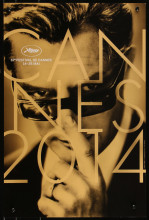 CANNES 2014: FESTIVAL INTERNATIONAL DU FILM