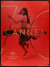 CANNES 2017: FESTIVAL INTERNATIONAL DU FILM