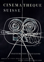 CINEMATHEQUE SUISSE