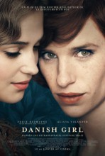 DANISH GIRL, THE