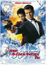 DIE ANOTHER DAY - JAMES BOND