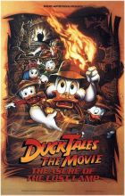 DUCK TALES: THE MOVIE - TREASURE OF THE LAMP