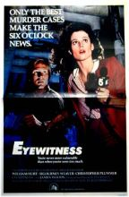 EYEWITNESS, THE