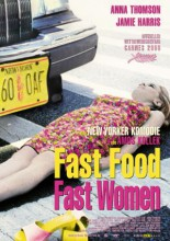 FAST FOOD FAST WOMAN