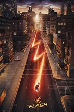 FLASH, THE (2014)