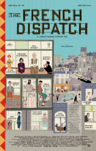 FRENCH DISPATCH, THE