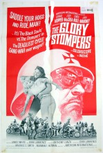 GLORY STOMPERS