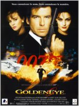 GOLDENEYE - JAMES BOND