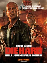 GOOD DAY TO DIE HARD, A - DIE HARD 5