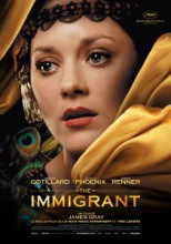 IMMIGRANT, THE