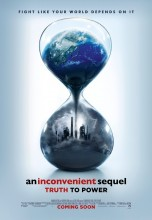 INCONVENIENT SEQUEL: TRUTH TO POWER, AN
