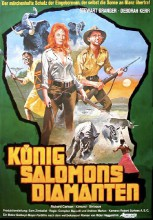 KING SOLOMON'S MINE (1951)