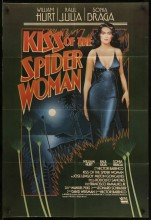 KISS OF THE SPIDER WOMAN, THE
