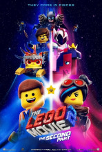 LEGO MOVIE 2, THE
