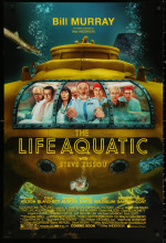 LIFE AQUATIC WITH STEVE ZISSOU, THE