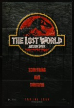LOST WORLD, THE - JURASSIC PARK 2