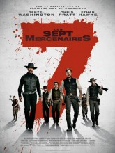 MAGNIFICENT SEVEN, THE (2016)