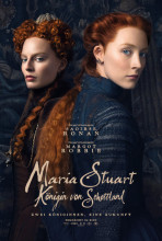 MARY QUEEN OF SCOTS (2019)