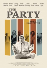 PARTY, THE (2017)