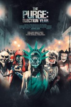 PURGE: THE ELECTION YEAR