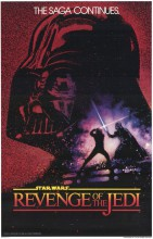 STAR WARS: RETURN OF THE JEDI