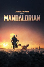 STAR WARS - THE MANDALORIAN