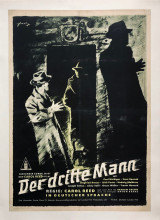 THIRD MAN, THE