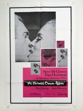 THOMAS CROWN AFFAIR, THE (1968)
