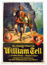 WILLIAM TELL