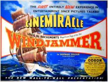 WINDJAMMER - THE VOYAGE OF CHRISTIAN RADICH