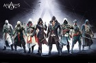 ASSASSINS'S CREED