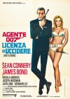 DR. NO - JAMES BOND