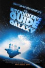 HITCHHICKER'S GUIDE TO THE GALAXY