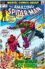 SPIDER-MAN - THE GREEN GOBLIN'S LAST STAND!