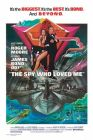 SPY WHO LOVED ME, THE - JAMES BOND