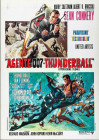 THUNDERBALL - JAMES BOND