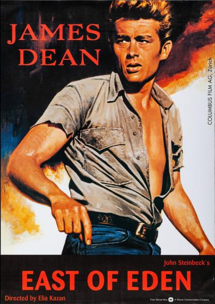 Jenseits Von Eden James Dean