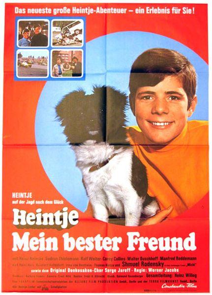 Heintje Mein Bester Freund
