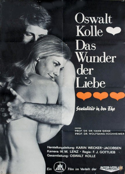 Oswalt Kolle Das Wunder Der Liebe Stream