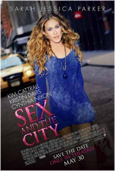 Sex And The City Movei 106